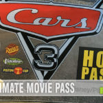 The Pixar Team surrounding Cars 3 invaded Sonoma Raceway in March to pay tribute to racing legends and share the story of the film. - SahmReviews.com