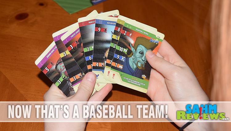 Update: Fantasy Fantasy Baseball Game