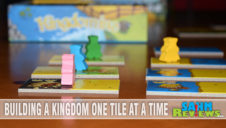 Kingdomino Board Game Overview