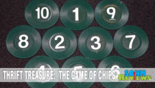 Thrift Treasure: The Game of Chips