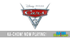 Race to the Theater! Cars 3 Opens Today!