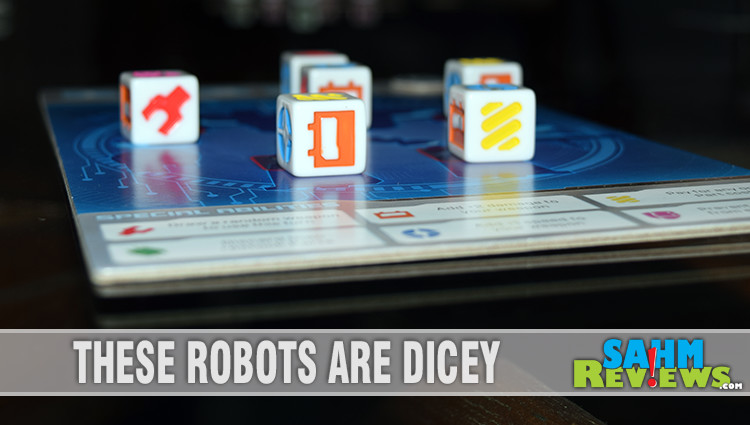 DiceBot Megafun Dice Game Overview