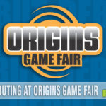 Convention season is upon us, and game debuts are all the rage. Check out what will be showing up for the first time at Origins Game Fair! - SahmReviews.com