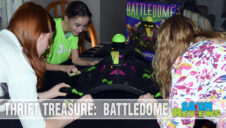 Thrift Treasure: BattleDome