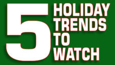 Five 2017 Holiday Trends to Watch