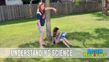 Inspiring Kids With Science Books