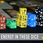 Strategy game, The Manhattan Project Energy Empire from Minion Games, has players vying to claim their nation is the best. - SahmReviews.com