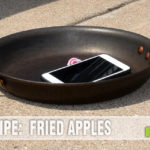 Phones aren't meant to be left in the sun or heat. Are you frying yours? - SahmReviews.com