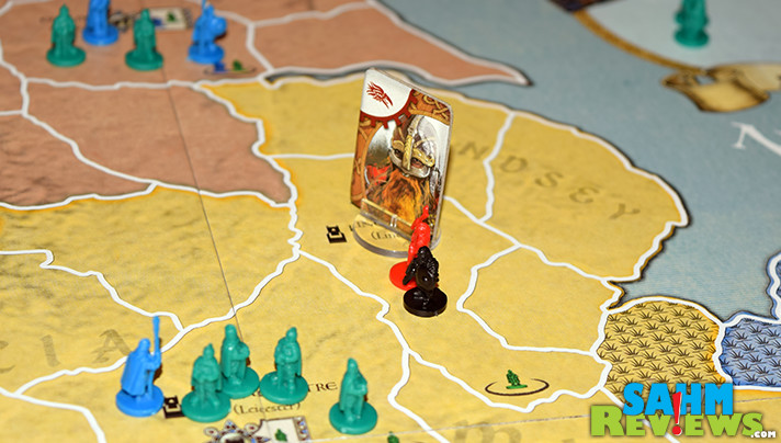 878 Vikings is finally available for sale and we got our hands on a copy! Find out what Academy Games has added in this new Birth of Europe series! - SahmReviews.com
