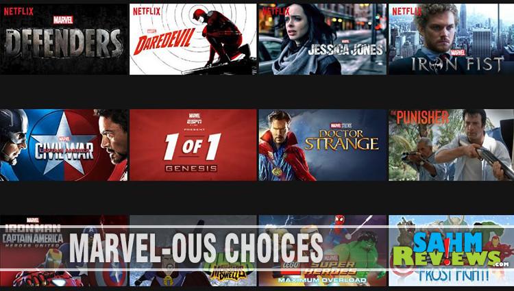 Improving the Netflix Flow Chart