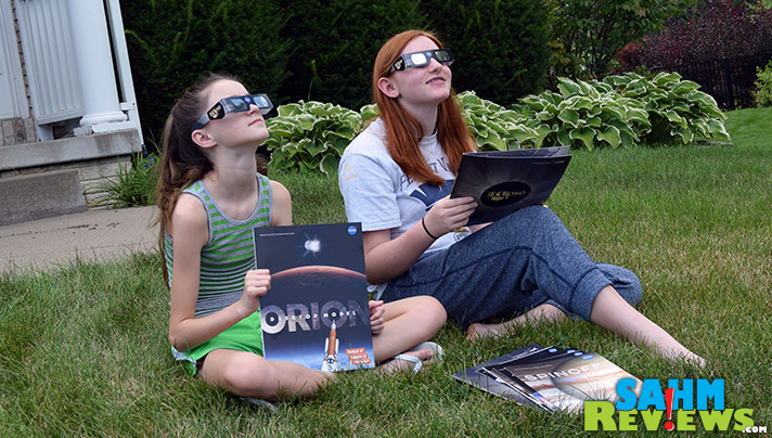 Read these tips to prepare for the solar eclipse ahead of time then use your iPhone to capture the eclipse as it happens. - SahmReviews.com