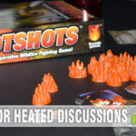 Become part of the bravest force of firefighters as you cooperatively work with other gamers to put out forest fires in Hotshots game by Fireside Games. - SahmReviews.com