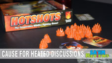 Hotshots Cooperative Game Overview