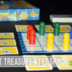 Fat Brain Toy Co's Tri-Spy was a game we thought we already owned. Turned out to be a speed game with a hidden educational tool! - SahmReviews.com