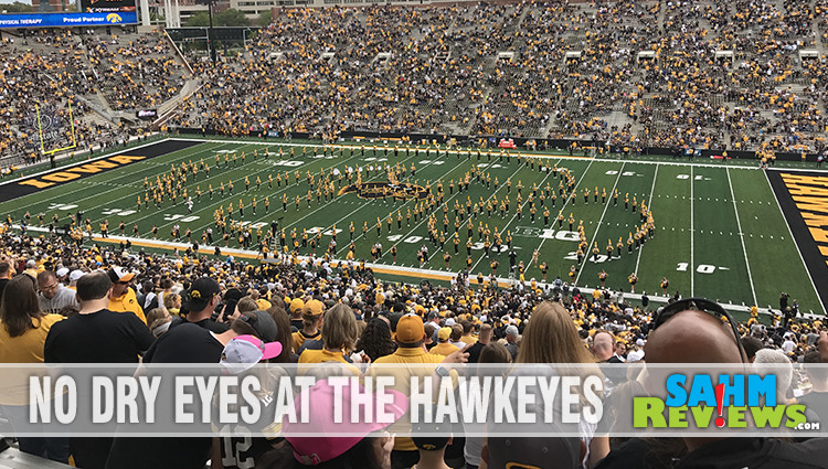 Birth of the Iowa Tradition That Went Viral