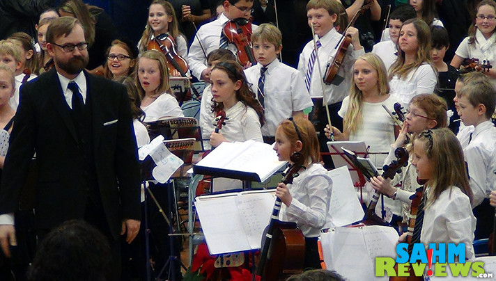 Read these tips on things to know and do when your student joins orchestra. - SahmReviews.com