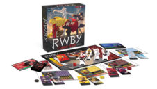 First Look: RWBY Combat Ready Game