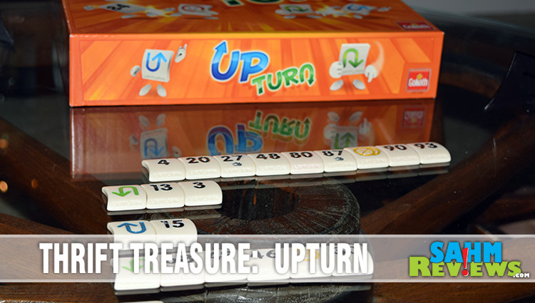 Thrift Treasure: Upturn Board Game