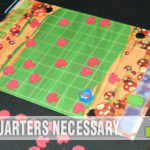 IDW Games certainly did justice to the experience of playing classic Centipede in their new Atari Centipede board game. So many quarters will be saved! - SahmReviews.com