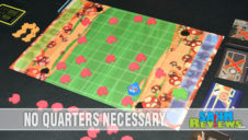 Atari Centipede Board Game Overview