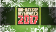 Mega Giveaway Day 91 – Baseball Highlights 2045 Spring Training Game