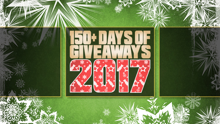 Mega Giveaway Day 45 – Brady Rymer Revvin' Up the Reindeer CD
