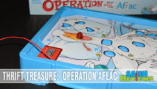 Thrift Treasure: Operation Aflac