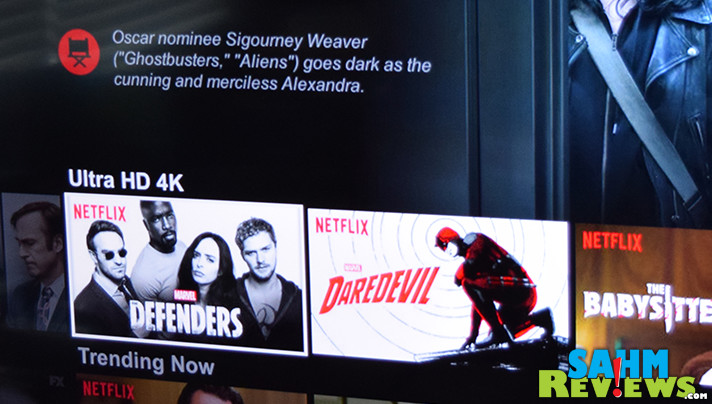 If you haven't upgraded to a VIZIO SmartCast TV, you're missing out on built-in streaming apps, control from your phone and a beautiful picture. - SahmReviews.com