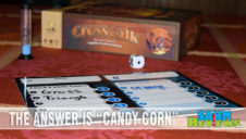 CrossTalk Party Game Overview