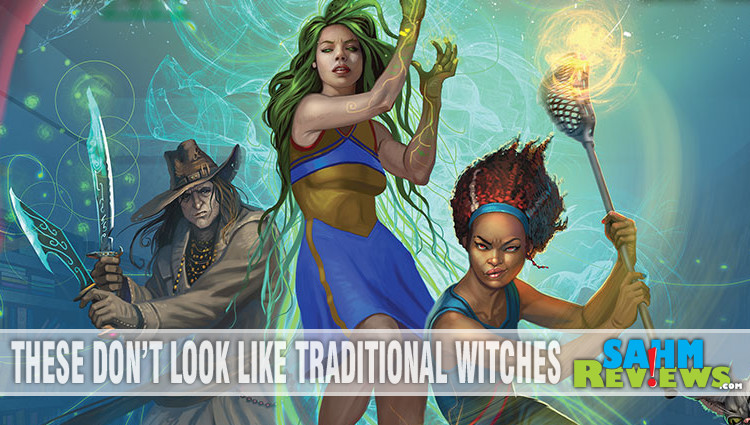 Approaching Dawn: The Witching Hour Cooperative Game Overview