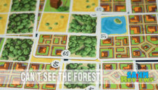 Honshu Map Building Game Overview