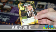 Legendary: Buffy the Vampire Slayer Game Overview