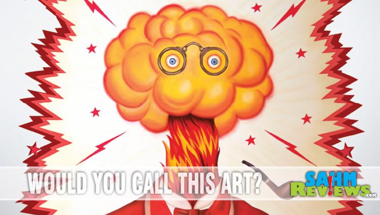 Modern Art Board Game Overview