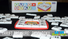 Thrift Treasure: Quad*doku
