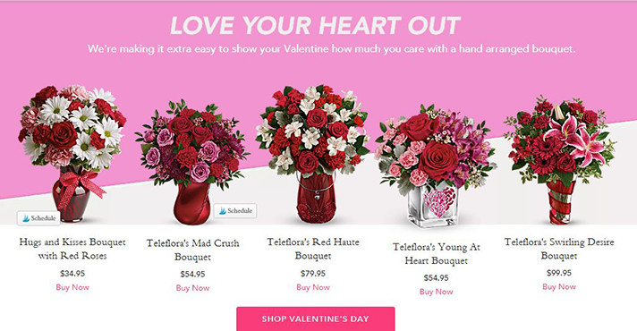 Comfortable 80 Amazing Valentines Day Flowers Contemporary ...