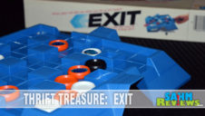 Thrift Treasure: Exit