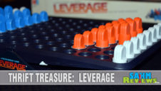 Thrift Treasure: Leverage