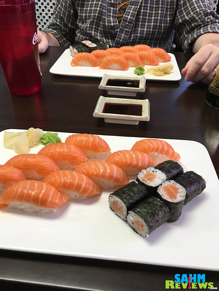 The Quad Cities has several restaurants with amazing foods. Check out this list of restaurants in Bettendorf, Iowa that are worth checking out. - SahmReviews.com