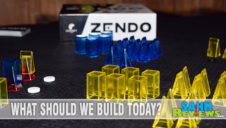 Zendo Logic Game Overview