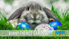 Celebrate Easter With Bunny-Themed Board Games