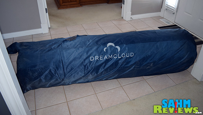 After sleeping on an uncomfortable Sealy mattress for over 20 years, it was time for an upgrade. Did the DreamCloud mattress perform as advertised? - SahmReviews.com