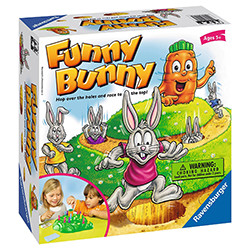 Whether celebrating with your family or inviting a bunch of friends over, you can't go wrong with these ten board game ideas for Easter!