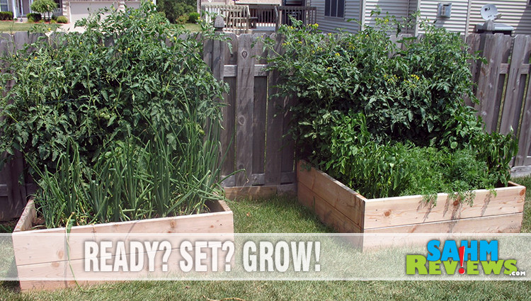 10 Tools for Backyard Gardening