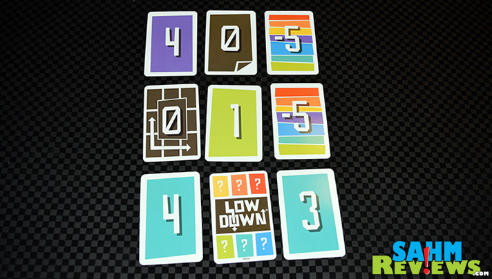 Thrifting doesn't mean just shopping at thrift stores. It means always on the lookout for a good deal! That's how we found Mattel's LowDown card game! - SahmReviews.com
