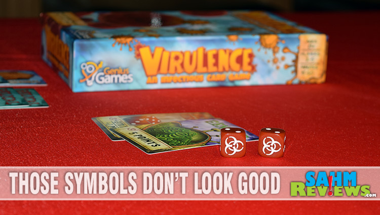 Virulence: An Infectious Card Game Overview