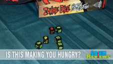 Zombie Dice: Horde Edition Game Overview