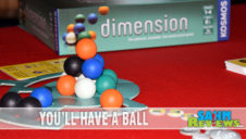 Dimension Puzzle Game Overview