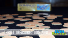 Thrift Treasure: Domingo Game