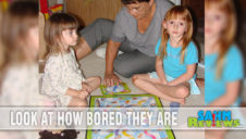 Introduce Toddlers to Modern Board Games