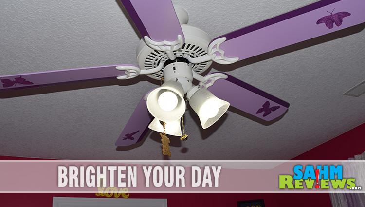 See the Light: Household Light Bulb Trends